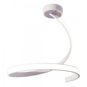 Largo - lampa LED - sufitowa
